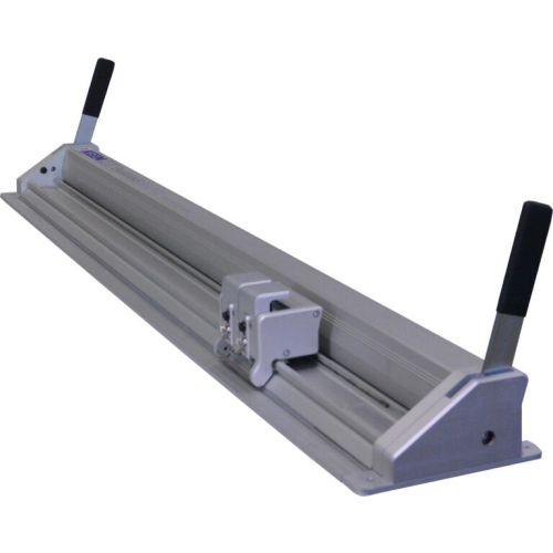 "124"" Evolution 3 Bench Top Cutter Image 1"