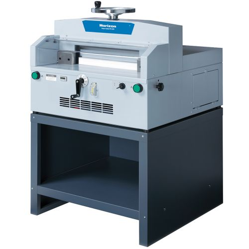 Standard PC-450 Electric Cutter, PC450 Cutting Machine (Right View) | Binding101
