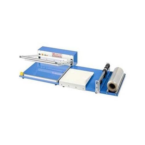 PP-300HL Table Top L Bar Sealer w/ Film Stand Image 1