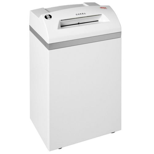 Intimus® 120 CC6 Micro Cross Cut High Security Level 6 (P-7) Paper Shredder