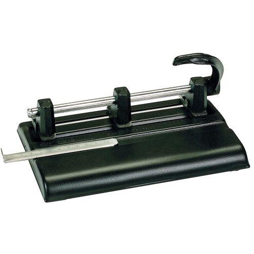 Martin Yale Master® 1325B Medium-Duty Adjustable Hole Puncher