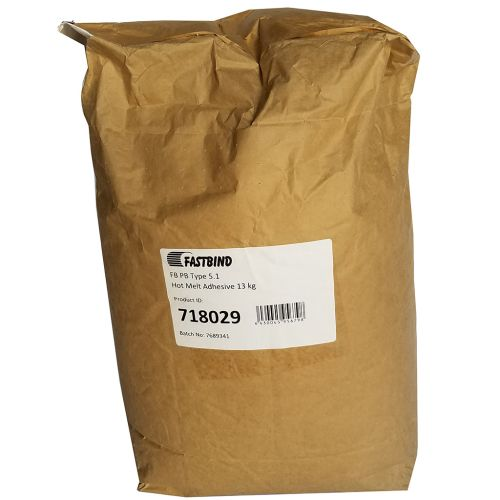 Fastbind EVA Glue [Type 5.1] (28.6 lbs)
