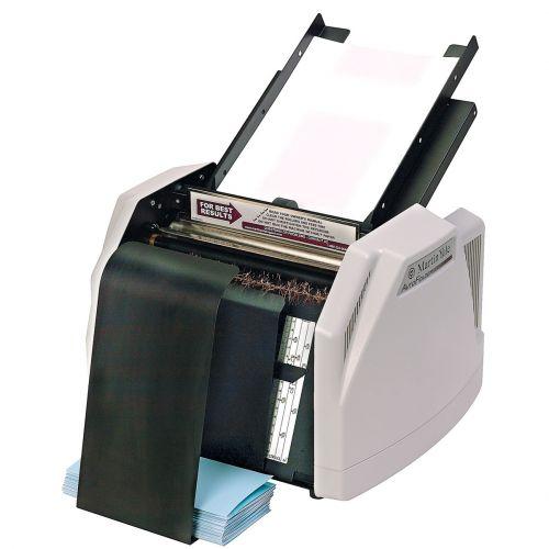 Martin Yale 1501X CV-7 AutoFolder Friction-Fed Paper Folder - Buy101