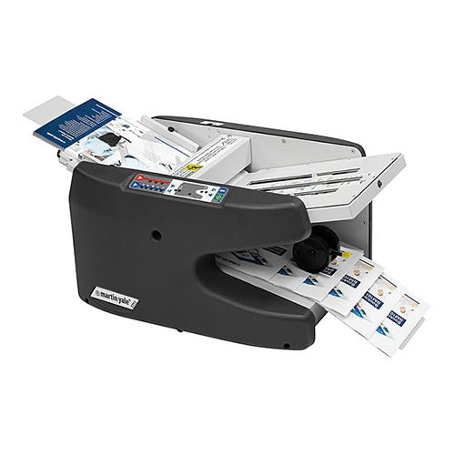 Martin Yale Model 1711 Electronic Ease-of-Use AutoFolder - Buy101