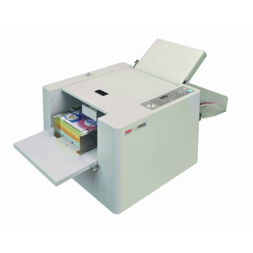 MBM 1800S Paper Folder Machine