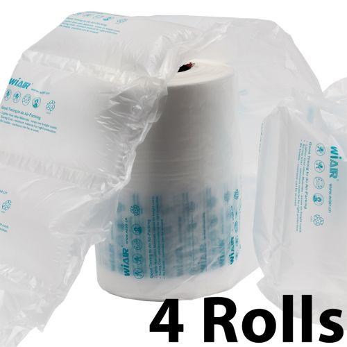 Accel Air Single Pillow Air Packing Film