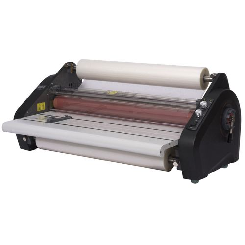 "Phoenix 2700-DHP 27"" Professional Production Roll Laminator with Dual Heat"