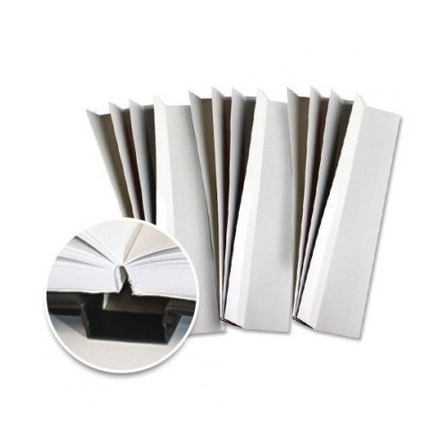 Fastbind Lay Flat Perfect Binding Tape Strips [Letter Size, 1 ??/