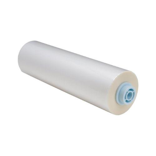 3125361EZ GBC H950 Sprint Ezload lamination, 1.7 mil GBC lamination 2 rolls per box 12 inch x 300 ft