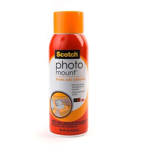 3M™ Scotch® Photo Mount™ Spray Adhesive [10.3 oz.]
