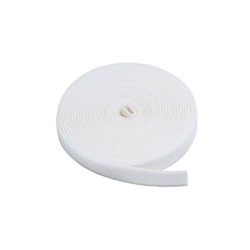 """1"""" x 3"""" Pre-Cut White Self-Adhesive Hook & Loop Strips [300 Pre-Cut Strips] Item#06POPHOOKLOOP"""