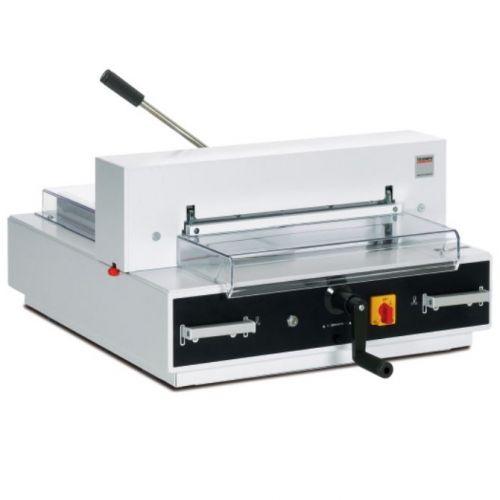 MBM Triumph™ 4315 Electric Paper Cutter