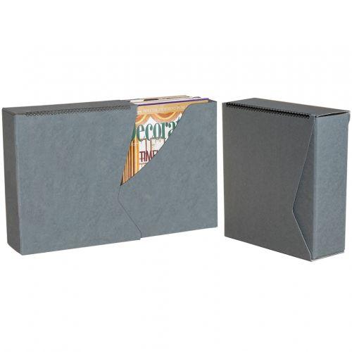 Slide-Out Magazine Storage Box