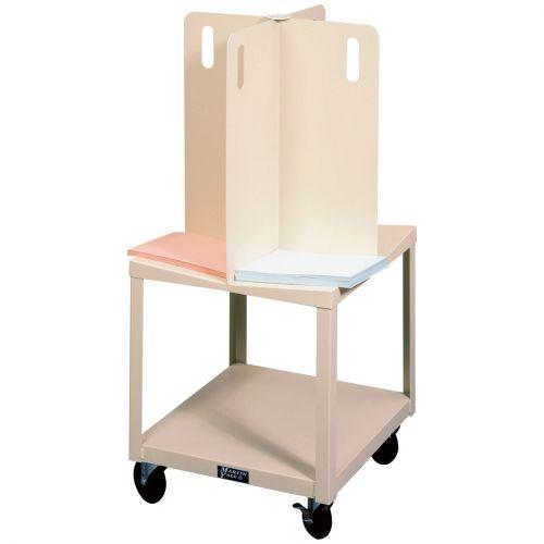 Martin Yale StackWagon 500 Storage Cart - Buy101