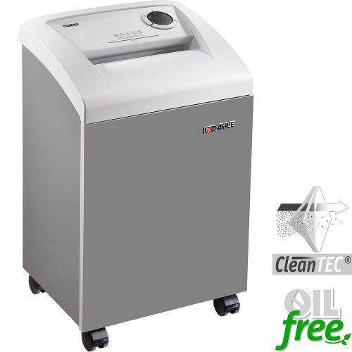 Dahle CleanTEC 51214 Small Office Shredder