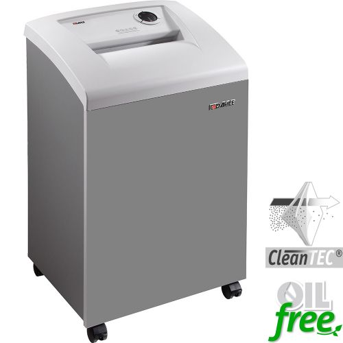 Dahle CleanTEC Oil-Free 51314 P-4 Small Office Shredder