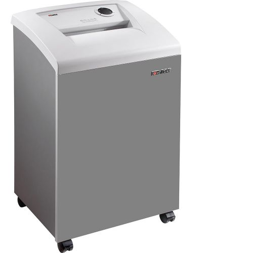 Dahle CleanTEC 51472 P-5 Office Shredder with Automatic Oiler