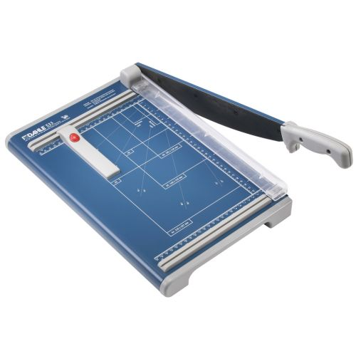 Dahle Professional 533 Guillotine Cutter