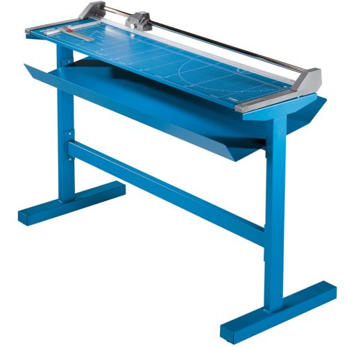 Dahle 558S Professional Rotary Trimmer with 698 Stand
