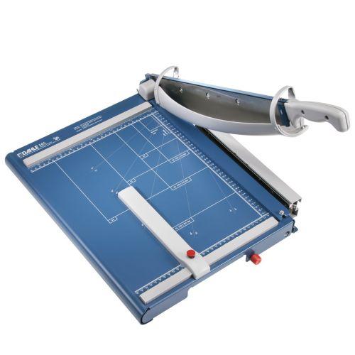 Dahle 565 Premium Heavy Duty Guillotine Paper Cutter
