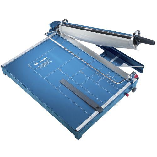 Dahle 567 Premium Heavy Duty Guillotine Paper Cutter