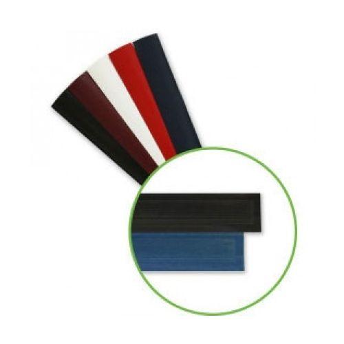 Fastback LX Strips for Model 9 [Narrow, Dark Blue] (500 Strips) Image 1