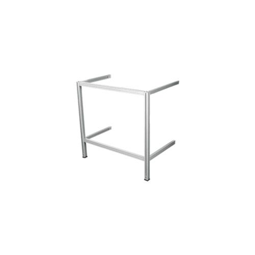 4' x 2' M-Bench System (3-Sided Base Add-On) Item#04KCMB60995