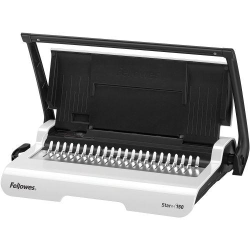 Fellowes Star Plus 150 Manual Comb Binding Machine