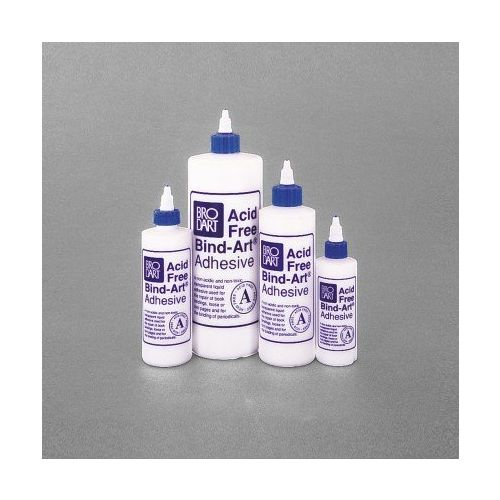Acid-Free PVA Flexible Adhesive (Price per Box) Image 1