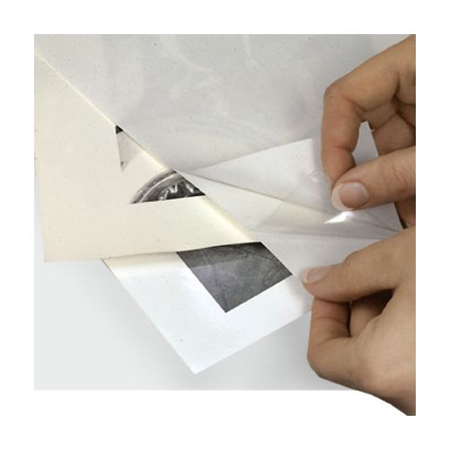Pressure Sensitive Mounting Adhesive Sheets
