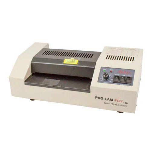 Akiles Pro-Lam Plus 160 Pouch Laminator Image 1