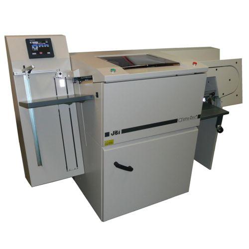 James Burn Alpha-Doc® MK4 Automatic Punch Machine