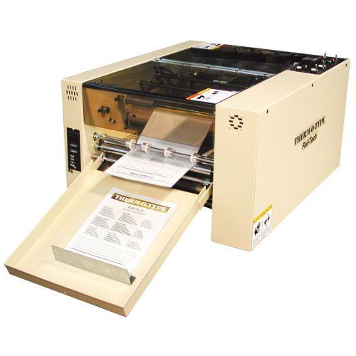 Buy Therm-O-Type Foil-Tech Automatic Foil Fuser Online