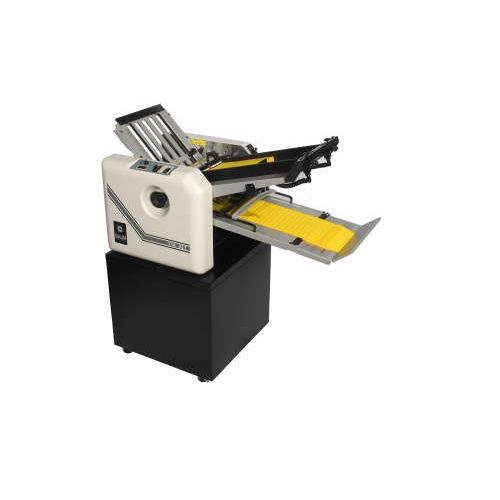 Baum 714XLT Air-Feed Paper Folder (Combo Rollers)Image 1