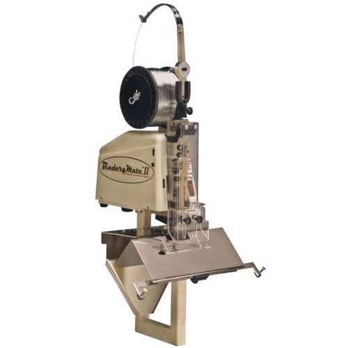 BinderyMate II Single-Head Stitching Machine - Binding101