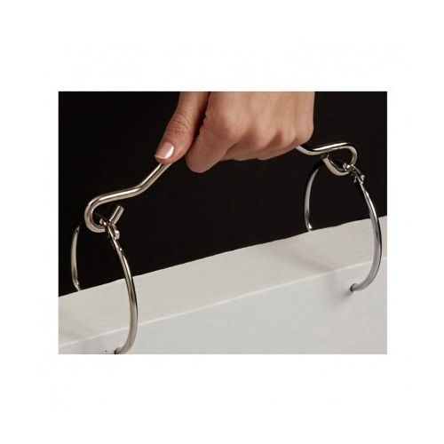 Binding Ring Handles (Pack of 10) Image 1