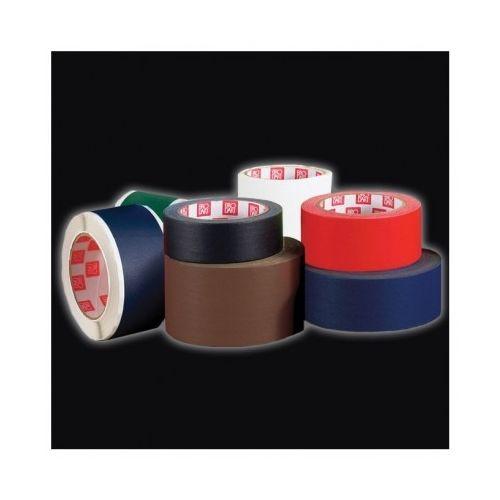 Black Fabric Book Repair Tape (Price per Roll) Image 1
