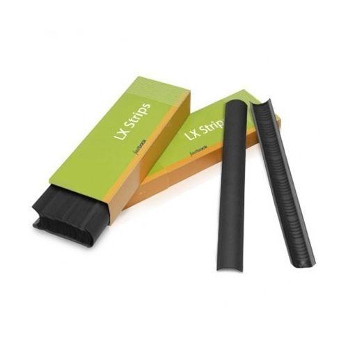 Dark Green Fastback LX Binding Strips for Model 9 (Price per Case) Image 1