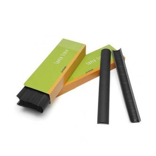 Fastback Black Super Strips for Model 20 (Price per Case) Image 1
