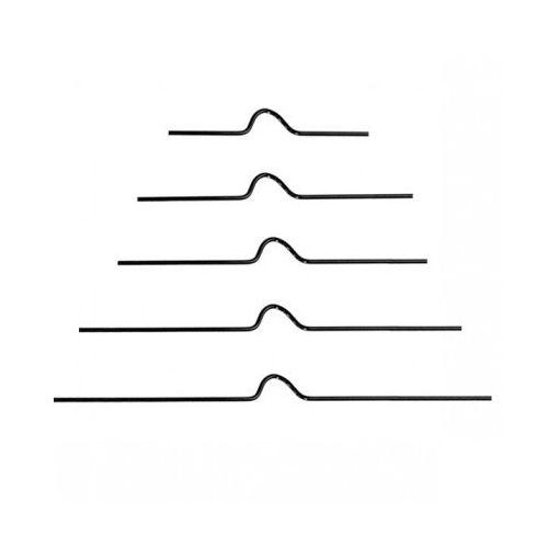 Calendar Hangers 57mm Pack of 1000 WHITE Wire Calendar Hooks VAT @ 20/% Included