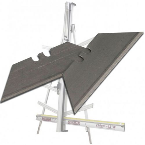 Keencut SteelTraK Blades