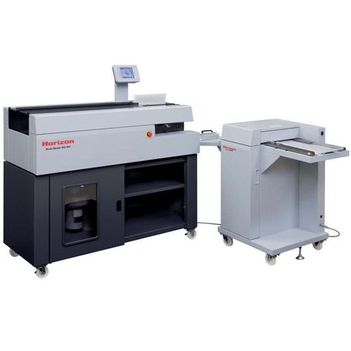 CRB-160 Semi-Automatic Creaser for BQ-160 Perfect Binder Image 1