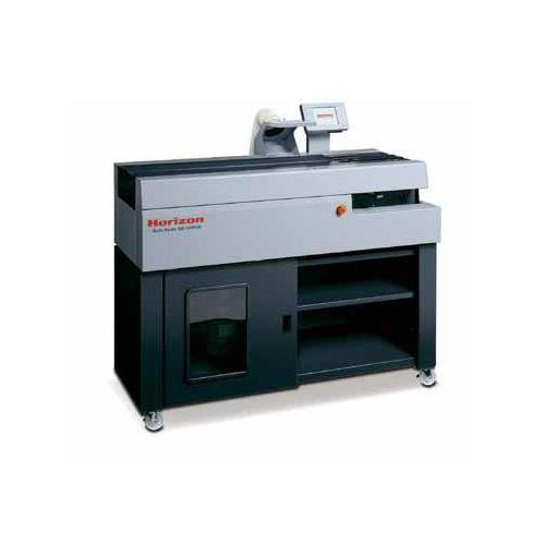 Standard BQ-160-PUR Perfect Binder Image 1