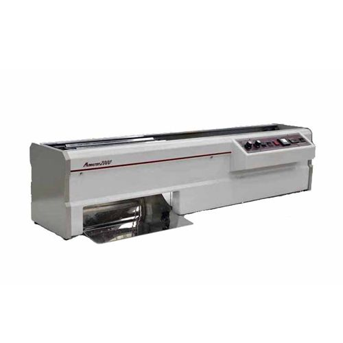 PadMaster 2000 Automatic Tabletop Padder Image 2