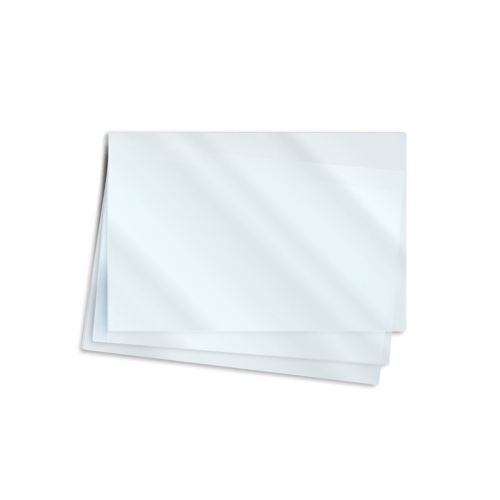 """Business Card 2 ¼"""" x 3 ¾"""" Laminating Pouches"""