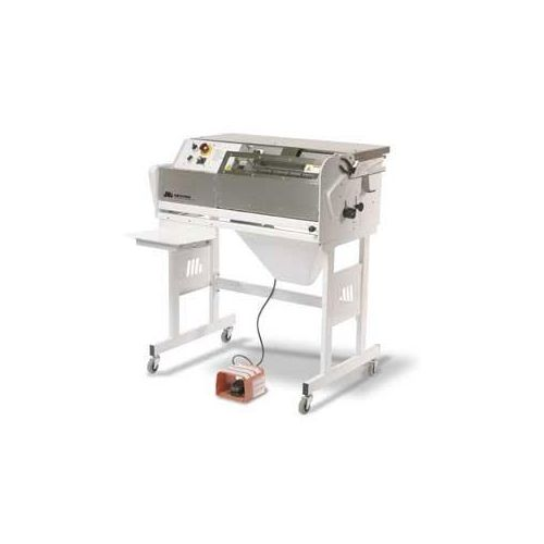 "James Burn CB30QS 12"" Automatic Coil Inserter"