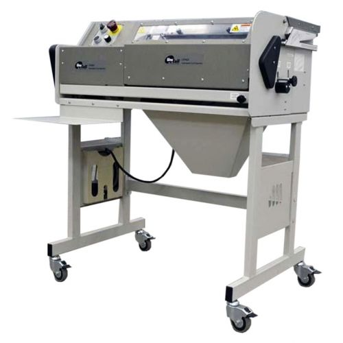 James Burn CB30QS Automatic Coil Inserter + Crimper