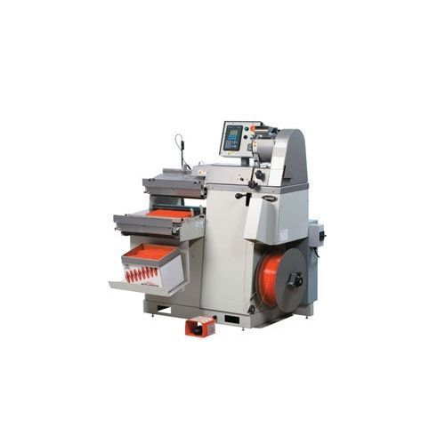 JBI CF30 Plastic Coil Forming Machine Image 1