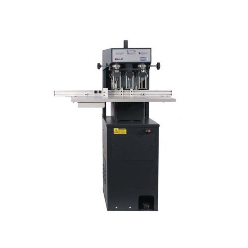 Challenge EH-3C Paper Drill w/ Auto-Trip Side Guide Image 1