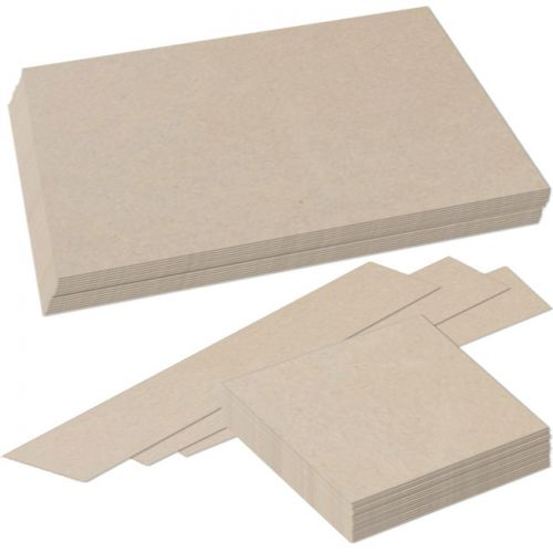 Custom Size Chipboard Cover Sheets